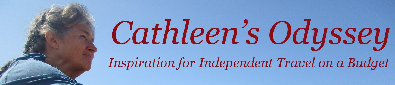 Cathleen's Odyssey