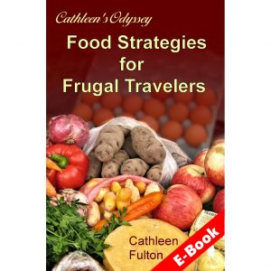 Cover for Food Strategies book