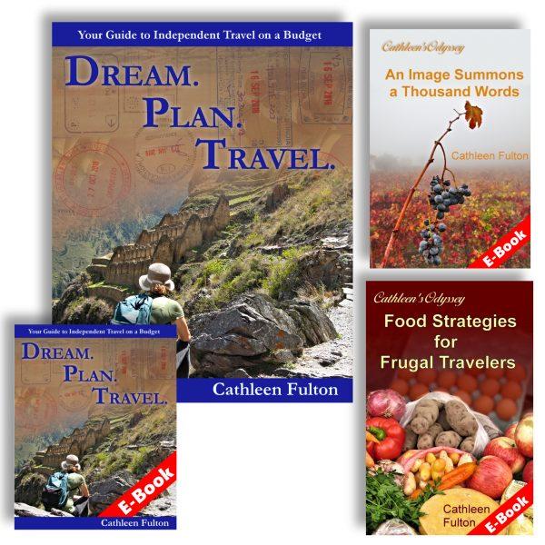 Dream Plan Travel Bundle Images